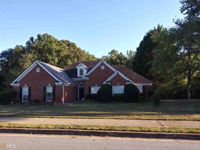 4815 Camden Dr, Conyers, GA 30094 (MLS #8666522) :: Buffington Real Estate Group