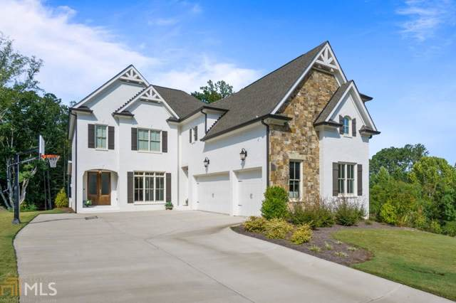 16830 Quayside Dr, Milton, GA 30004 (MLS #8666580) :: The Realty Queen Team