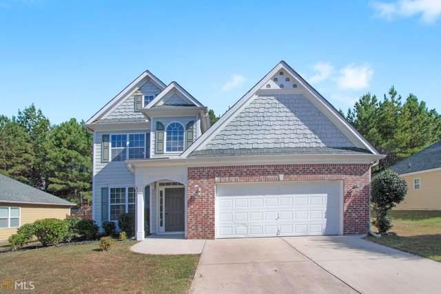 351 Southgate Dr, Locust Grove, GA 30248 (MLS #8666650) :: The Heyl Group at Keller Williams