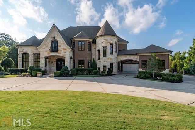 3127 Watsons Bend, Milton, GA 30004 (MLS #8666651) :: Buffington Real Estate Group