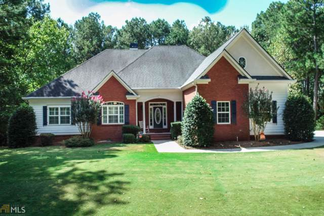 15 Trillium Way, Newnan, GA 30265 (MLS #8666703) :: The Realty Queen Team