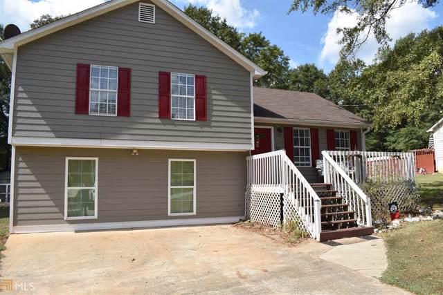 1110 Cohran Store Rd, Douglasville, GA 30134 (MLS #8666713) :: Buffington Real Estate Group