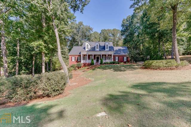 5184 Stately Oaks Dr, Flowery Branch, GA 30542 (MLS #8666768) :: The Realty Queen Team