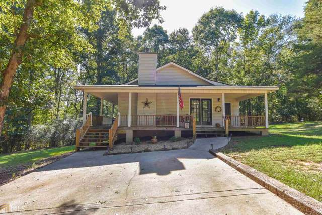 875 Collins Bridges Rd, Danielsville, GA 30633 (MLS #8666818) :: The Heyl Group at Keller Williams