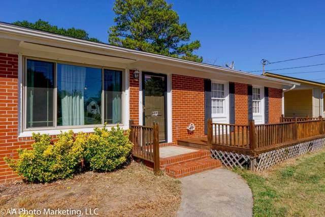 103 Sidney St, Warner Robins, GA 31093 (MLS #8666873) :: Buffington Real Estate Group