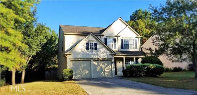 11590 Bentham Ct, Alpharetta, GA 30005 (MLS #8666880) :: Bonds Realty Group Keller Williams Realty - Atlanta Partners