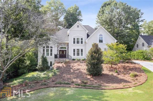 1229 Riversound Ct, Marietta, GA 30068 (MLS #8667005) :: The Realty Queen Team