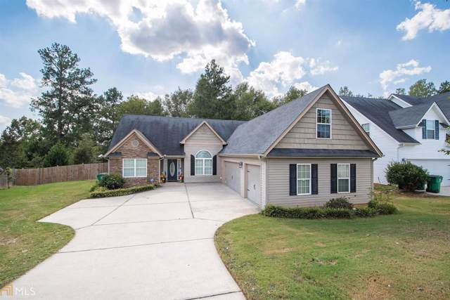 490 Township Ct, Winder, GA 30680 (MLS #8667033) :: The Realty Queen Team