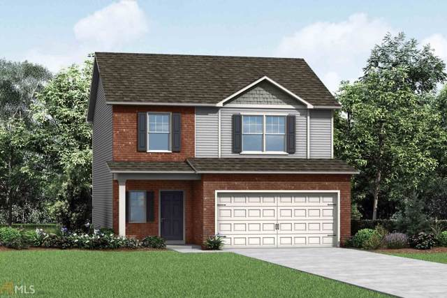 972 Independence Ave, Pendergrass, GA 30567 (MLS #8667166) :: The Realty Queen Team