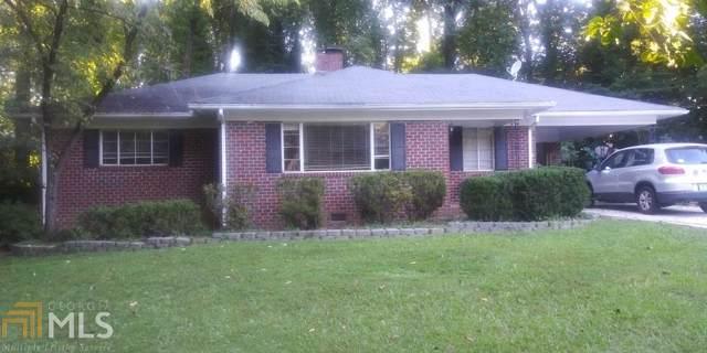 2231 Azalea Cir, Decatur, GA 30033 (MLS #8667191) :: Community & Council