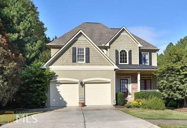 12970 Mariners Ct, Alpharetta, GA 30005 (MLS #8667242) :: Bonds Realty Group Keller Williams Realty - Atlanta Partners