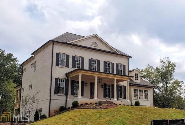 400 Shirley Ln, Alpharetta, GA 30005 (MLS #8667403) :: Bonds Realty Group Keller Williams Realty - Atlanta Partners