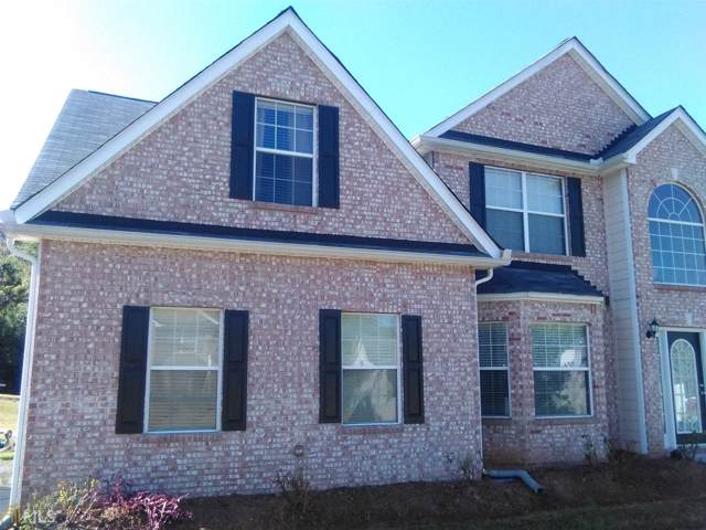 1992 NE Keystone Way, Conyers, GA 30012 (MLS #8667499) :: The Heyl Group at Keller Williams