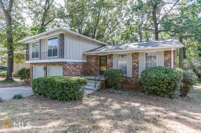 2281 Tarian Dr, Decatur, GA 30034 (MLS #8667521) :: Buffington Real Estate Group
