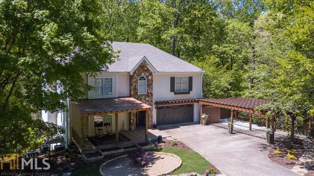 7845 Appaloosa Trail, Gainesville, GA 30506 (MLS #8667527) :: Rettro Group