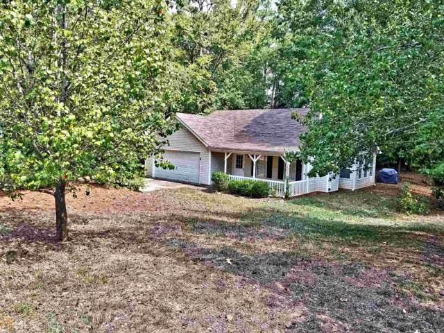 1196 Sunday Ln, Jonesboro, GA 30238 (MLS #8667601) :: RE/MAX Eagle Creek Realty