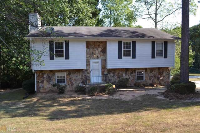 1581 Sugar Plum Dr, Conyers, GA 30094 (MLS #8667646) :: Athens Georgia Homes