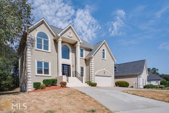 6020 Standard View Dr, Johns Creek, GA 30097 (MLS #8667700) :: Bonds Realty Group Keller Williams Realty - Atlanta Partners