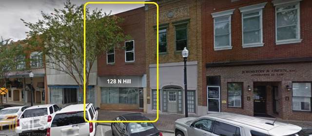 128 N Hill St, Griffin, GA 30223 (MLS #8667759) :: Bonds Realty Group Keller Williams Realty - Atlanta Partners