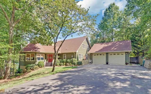 831 Chateau Estates, Lavonia, GA 30553 (MLS #8667822) :: Athens Georgia Homes