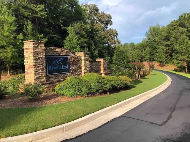 0 Apalachee Ridge Lot 19, Madison, GA 30650 (MLS #8667865) :: The Heyl Group at Keller Williams