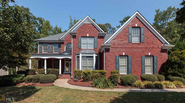 314 Carriage Oaks Dr, Tyrone, GA 30290 (MLS #8667891) :: Keller Williams Realty Atlanta Partners