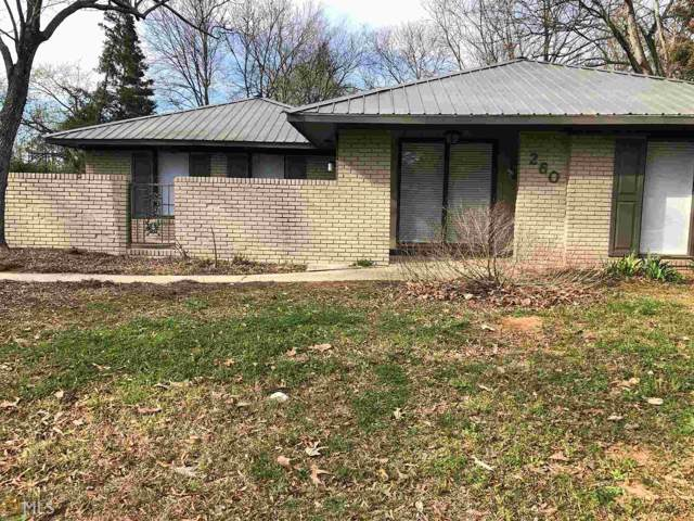 260 Valencia, Centerville, GA 31028 (MLS #8667988) :: Buffington Real Estate Group