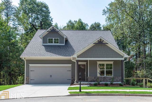 178 Mt Moriah Rd, Ball Ground, GA 30107 (MLS #8668128) :: Buffington Real Estate Group