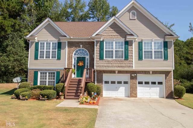 3164 Milloak Ct, Buford, GA 30519 (MLS #8668136) :: Anita Stephens Realty Group