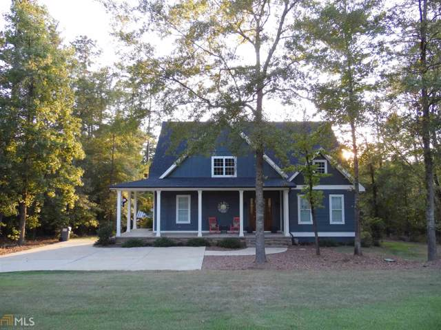 484 NE Eagles Way, Milledgeville, GA 31061 (MLS #8668222) :: Athens Georgia Homes