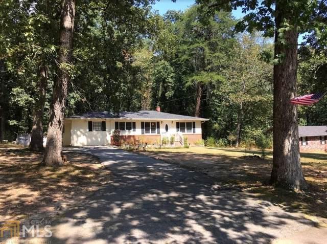 106 Pirklewood Cir, Cumming, GA 30040 (MLS #8668395) :: RE/MAX Eagle Creek Realty