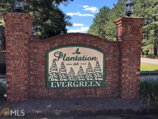 0 Plantation Dr Lot 29, Dublin, GA 31021 (MLS #8668457) :: The Heyl Group at Keller Williams