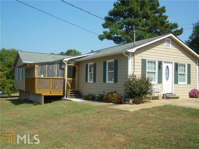 11 Paces Meadows Ln, Dallas, GA 30157 (MLS #8668549) :: The Heyl Group at Keller Williams