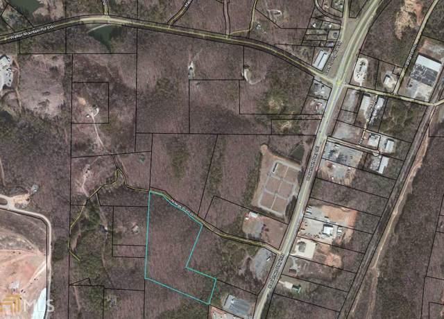 0 Nowak Rd, Rome, GA 30161 (MLS #8668557) :: Bonds Realty Group Keller Williams Realty - Atlanta Partners