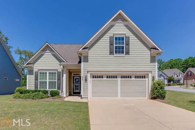 3529 Cresswind Pkwy, Gainesville, GA 30504 (MLS #8668604) :: Buffington Real Estate Group