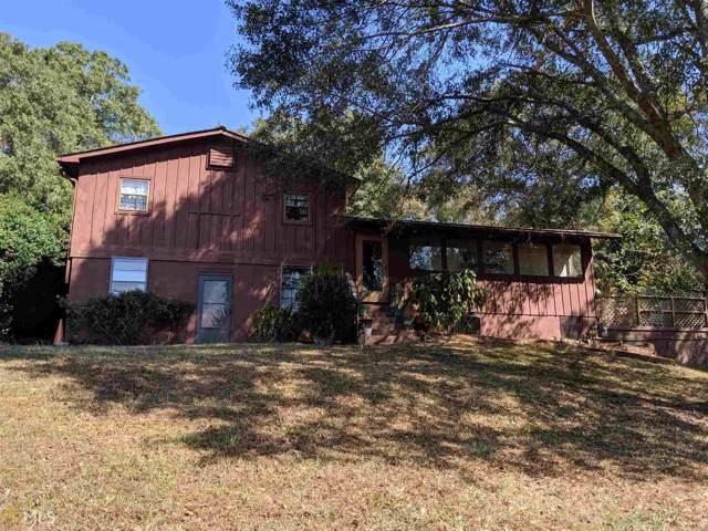 1816 Cave Spring Rd, Cedartown, GA 30125 (MLS #8668671) :: Athens Georgia Homes