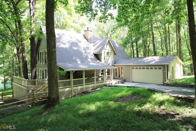 331 Crippled Oak, Jasper, GA 30143 (MLS #8668740) :: Buffington Real Estate Group