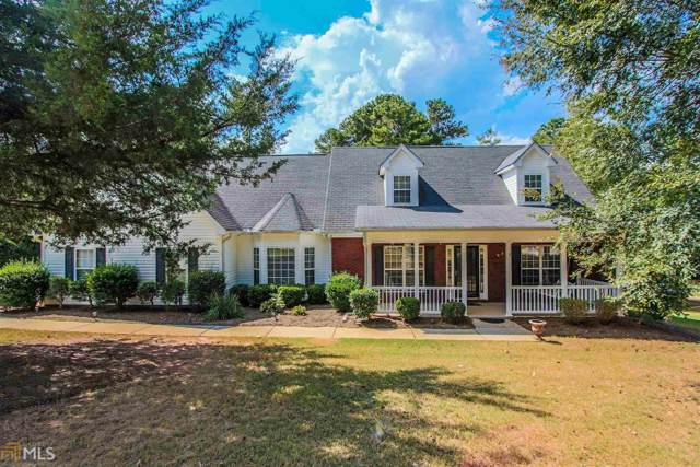 306 Park Chase Ct, Griffin, GA 30224 (MLS #8668962) :: The Heyl Group at Keller Williams