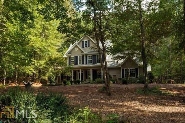 70 Meadows Creek Ln, Senoia, GA 30276 (MLS #8668973) :: Bonds Realty Group Keller Williams Realty - Atlanta Partners