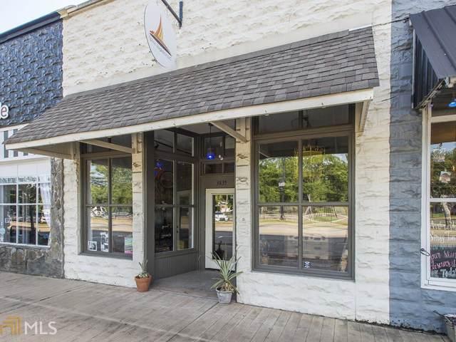 3835 Highway 42, Locust Grove, GA 30248 (MLS #8669039) :: Anita Stephens Realty Group