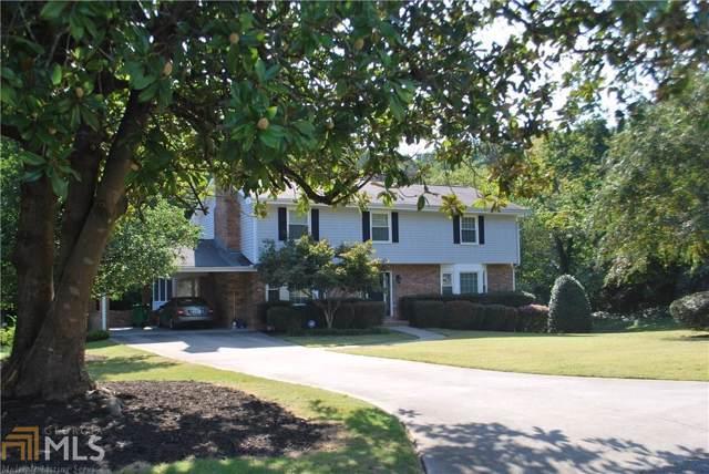 5015 Chestnut Forest Ln, Atlanta, GA 30360 (MLS #8669217) :: The Realty Queen Team