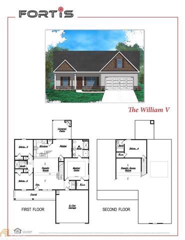703 Sleepy Hollow, Griffin, GA 30224 (MLS #8669323) :: Bonds Realty Group Keller Williams Realty - Atlanta Partners