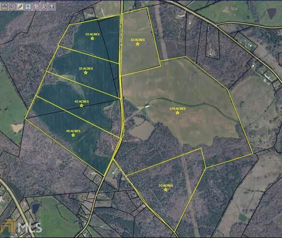 0 Charles Yeargin Rd Tract 1, Elberton, GA 30635 (MLS #8669325) :: Bonds Realty Group Keller Williams Realty - Atlanta Partners