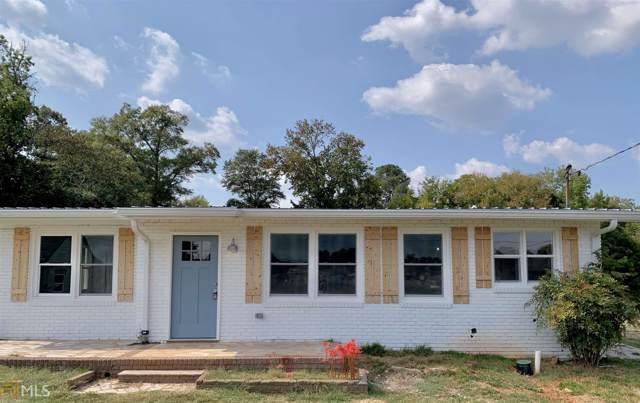112 Indiana Ave, Athens, GA 30605 (MLS #8669434) :: The Heyl Group at Keller Williams