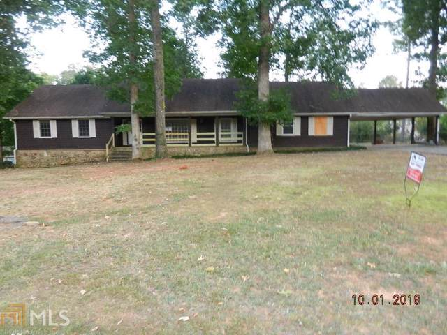 2574 Highland Dr, Conyers, GA 30013 (MLS #8669500) :: Rettro Group