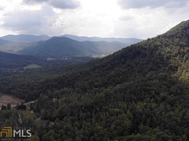 0 Highland Pass, Hiawassee, GA 30546 (MLS #8669511) :: Athens Georgia Homes