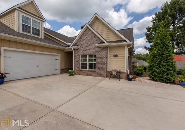 3650 Orchard Cir 22D, Watkinsville, GA 30677 (MLS #8669525) :: Bonds Realty Group Keller Williams Realty - Atlanta Partners