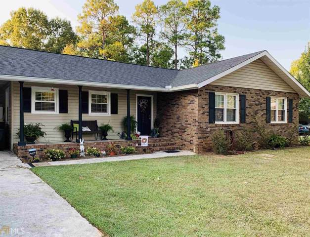 1840 Holly Hill Rd, Milledgeville, GA 31061 (MLS #8669598) :: Athens Georgia Homes