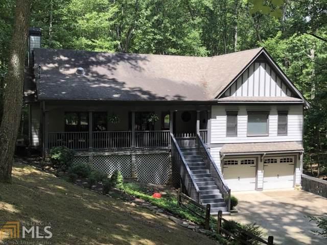 161 Tamarack Dr 369Lpm, Jasper, GA 30143 (MLS #8669613) :: Buffington Real Estate Group