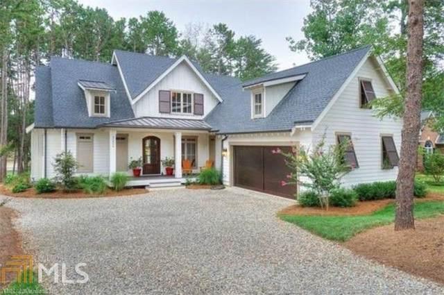 7365 Crestline Dr, Dawsonville, GA 30534 (MLS #8669670) :: Bonds Realty Group Keller Williams Realty - Atlanta Partners